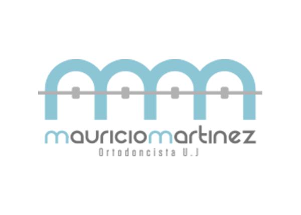 Mauricio Martínez Ortodoncista