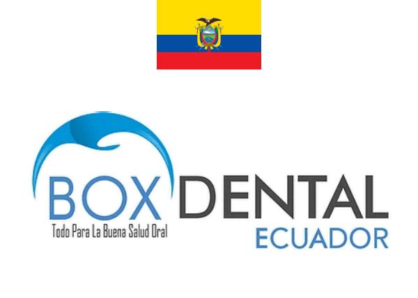 Box dental Ecuador