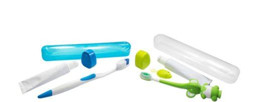 Nuestros kits odontológicas para adultos y niños