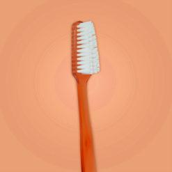 cepillo de dientes prueba final perspectiva